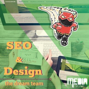 How SEO and website design work together