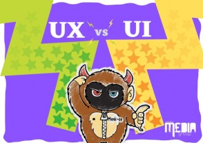 UX VS UI: What's the difference?