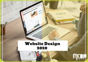 Website design 2020