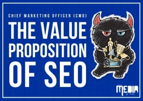 Chief Marketing Officer (CMO) - The value proposition of SEO