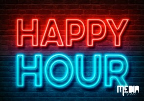 Benefits of company virtual happy hours!