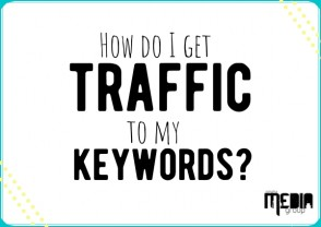 SEO FAQs: How do I get traffic to my keywords?