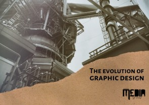 UPDATED: The evolution of graphic design