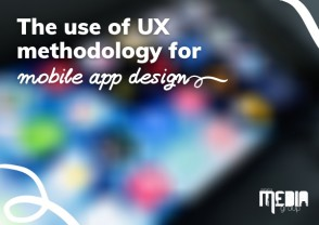 UPDATED: The use of UX methodology for mobile design