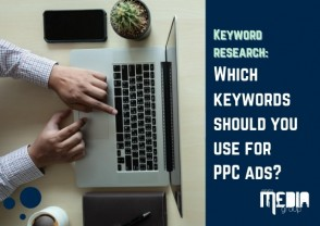 Keyword research: Which keywords should you use for PPC ads?