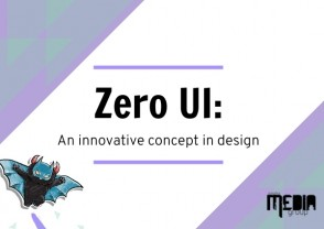 UPDATED: Zero UI: An innovative concept in design