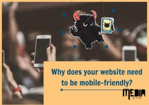 Why does your website need to be mobile-friendly?