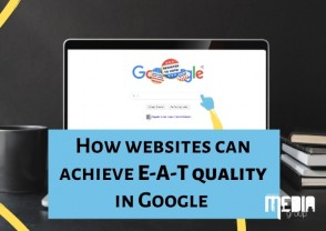 How websites can achieve E-A-T quality in Google