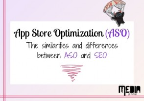 App Store Optimization (ASO): The similarities and differences between ASO and SEO