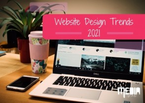 Website design trends 2021: What are the predictions