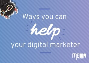UPDATED: Ways you can help your digital marketer