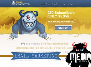 The Benefits of Email Marketing