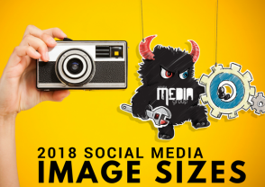 Social Media Image Sizes: The Ultimate 2018 Guide