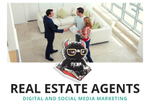 Digital and Social Media Marketing Strategy for Real Estate Pt. 1