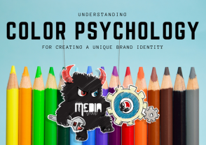 Understanding Color Psychology For Creating A Unique Brand Identity
