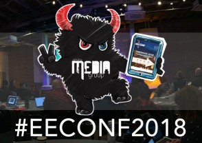 UPDATED - EECONF 2018 - Day 1 & Day 2 Recap