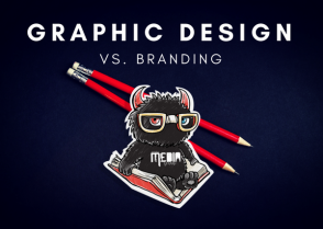 Graphic Design Versus Branding
