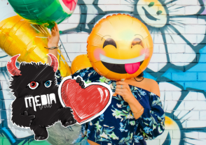 How brands use emojis for digital marketing