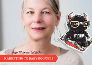 Your Ultimate Guide to Marketing to the Baby Boomers