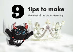 9 Tips to Make the Most of Visual Hierarchy