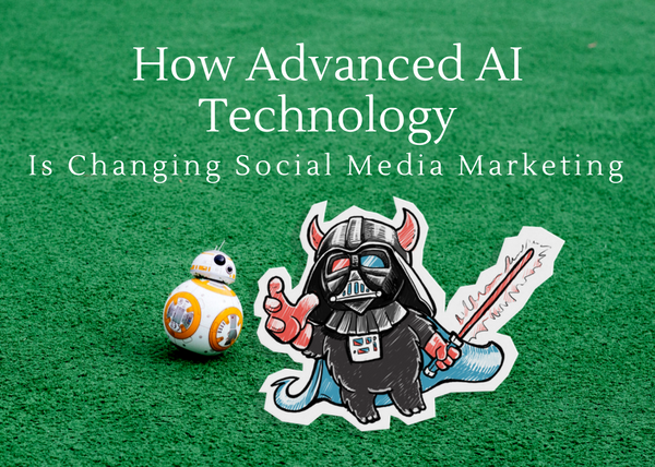 Social Media Marketing and AI