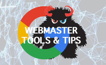 Google Webmaster Tools & Tips - Guide