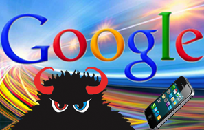 Google to Penalize Non-Mobile-Friendly Sites