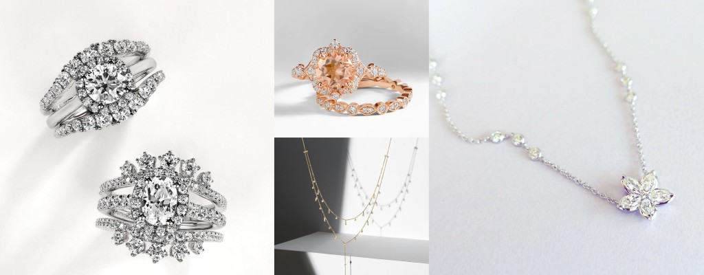 "Bringing the ""bling"" to a jewelry e-commerce store"
