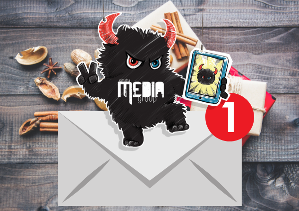 You need holiday email marketing.