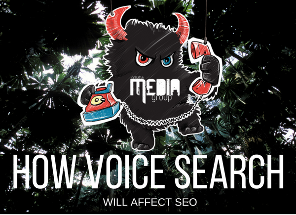 How Is Voice Search Going To Impact SEO?