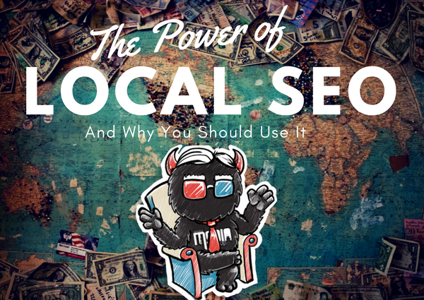 The Power of Local SEO And Why You Should Use It