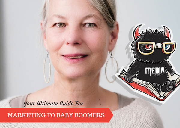 How do you market to baby boomers?