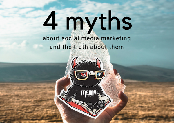 myths about social media marketing