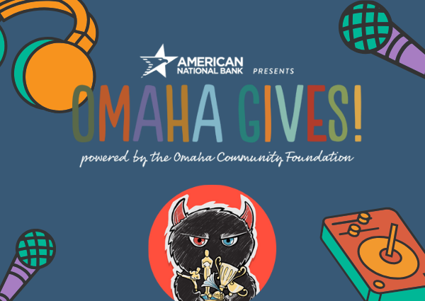 OMAHA GIVES! 2019