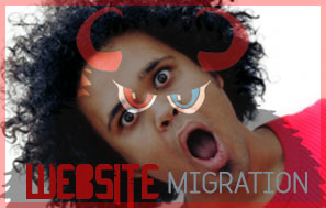 Website Migrations