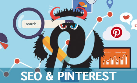 SEO and Pinterest Tips & Tricks