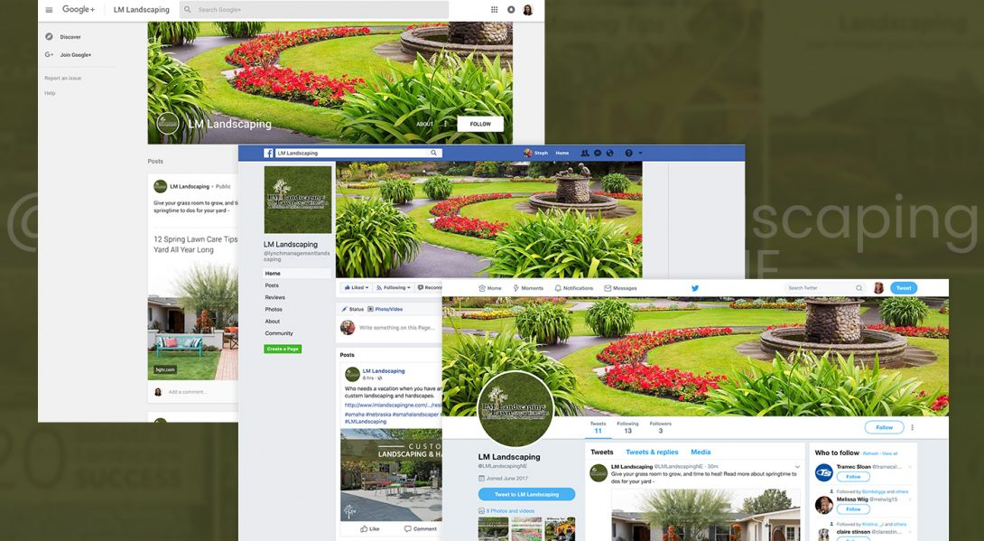 LM Landscaping & Lawn - 5