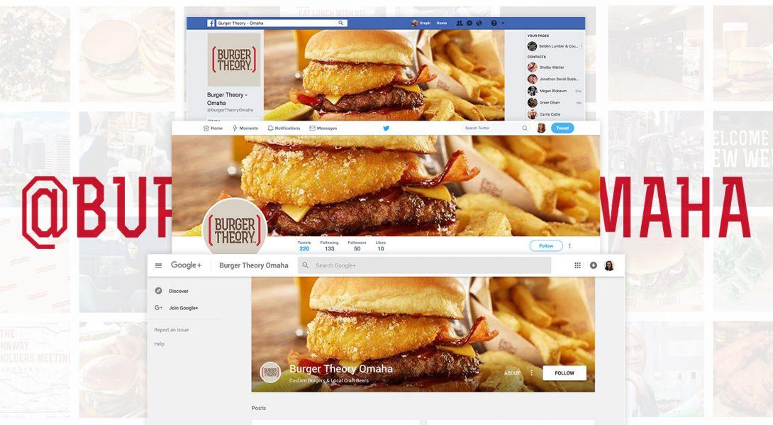 Burger Theory Omaha - 5