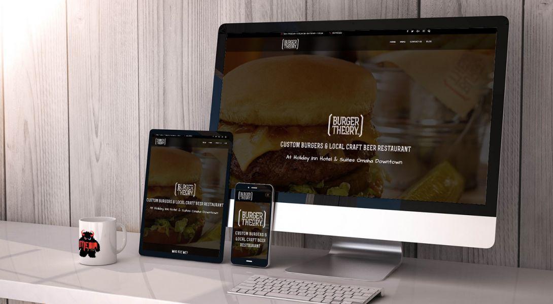 Burger Theory Omaha - 1