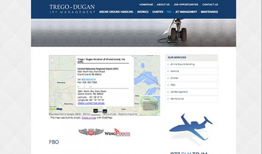 Trego-Dugan Jet Management - 5