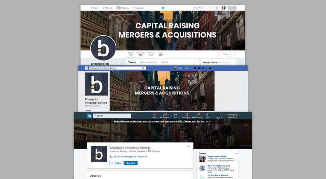 Bridgepoint Investment Banking - 6