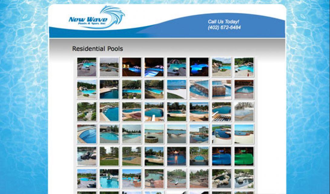 New Wave Pools & Spas - 4