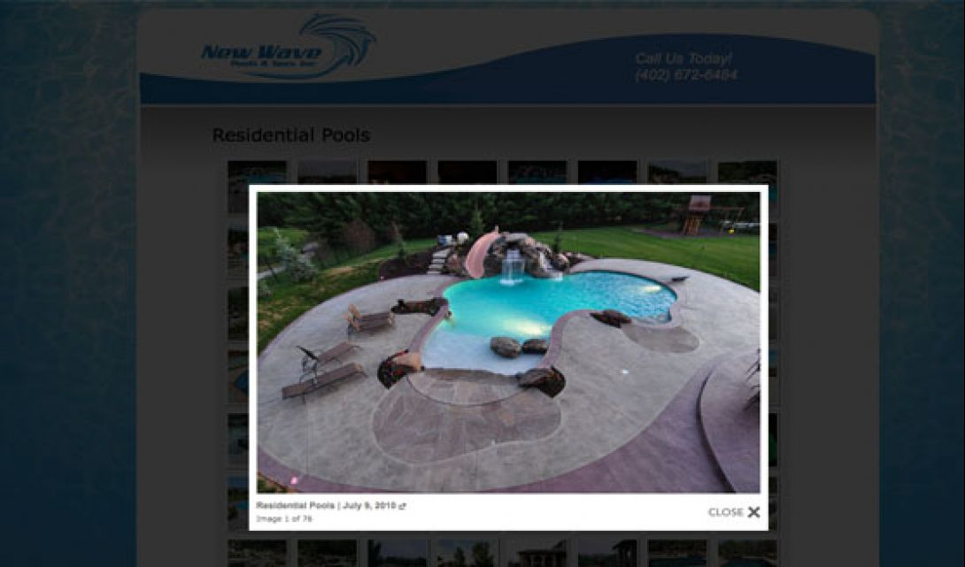 New Wave Pools & Spas - 5