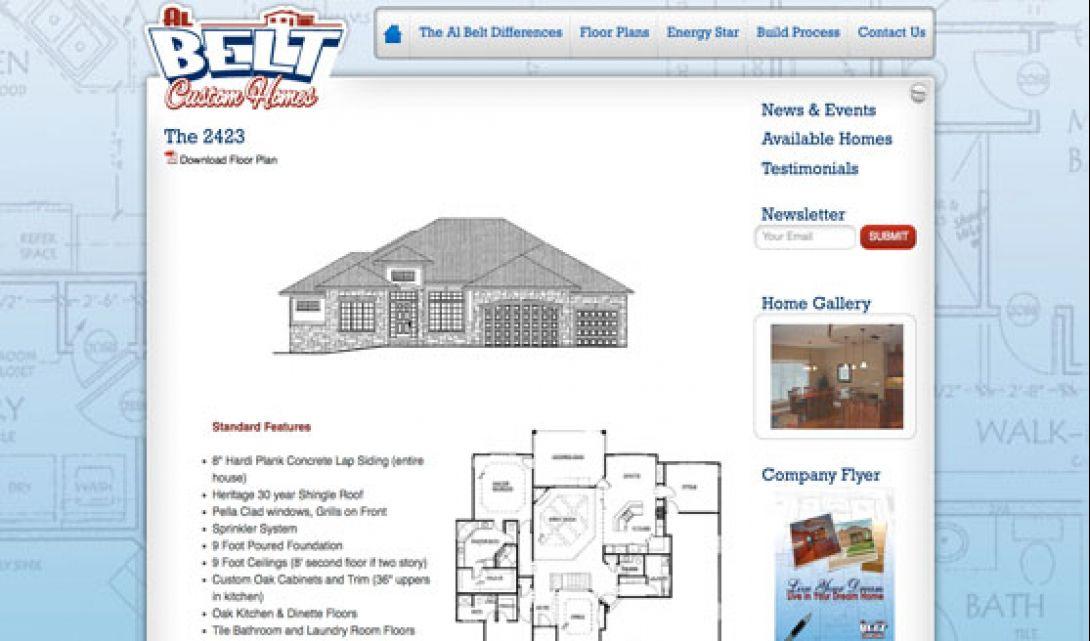 Al Belt Custom Homes - 4