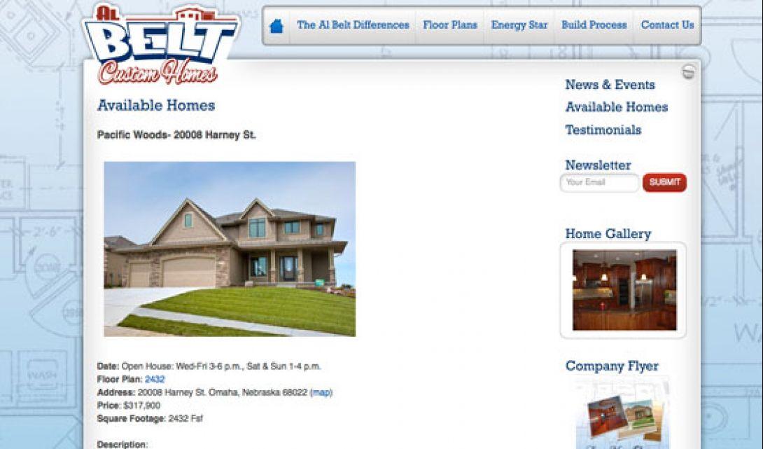 Al Belt Custom Homes - 6