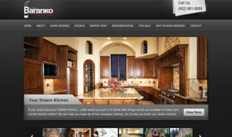 Michael Baranko Homes