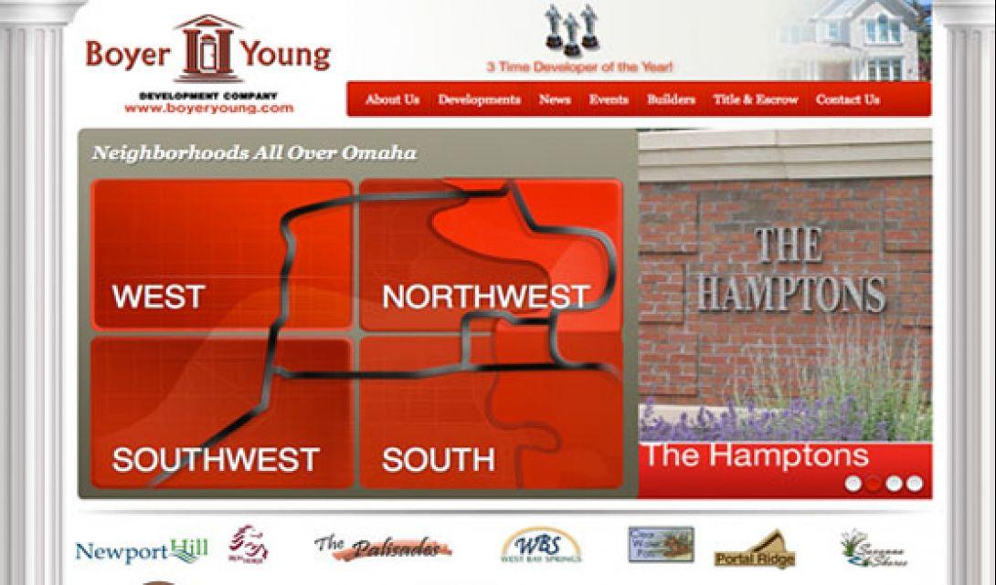 Boyer Young Development Company - 1