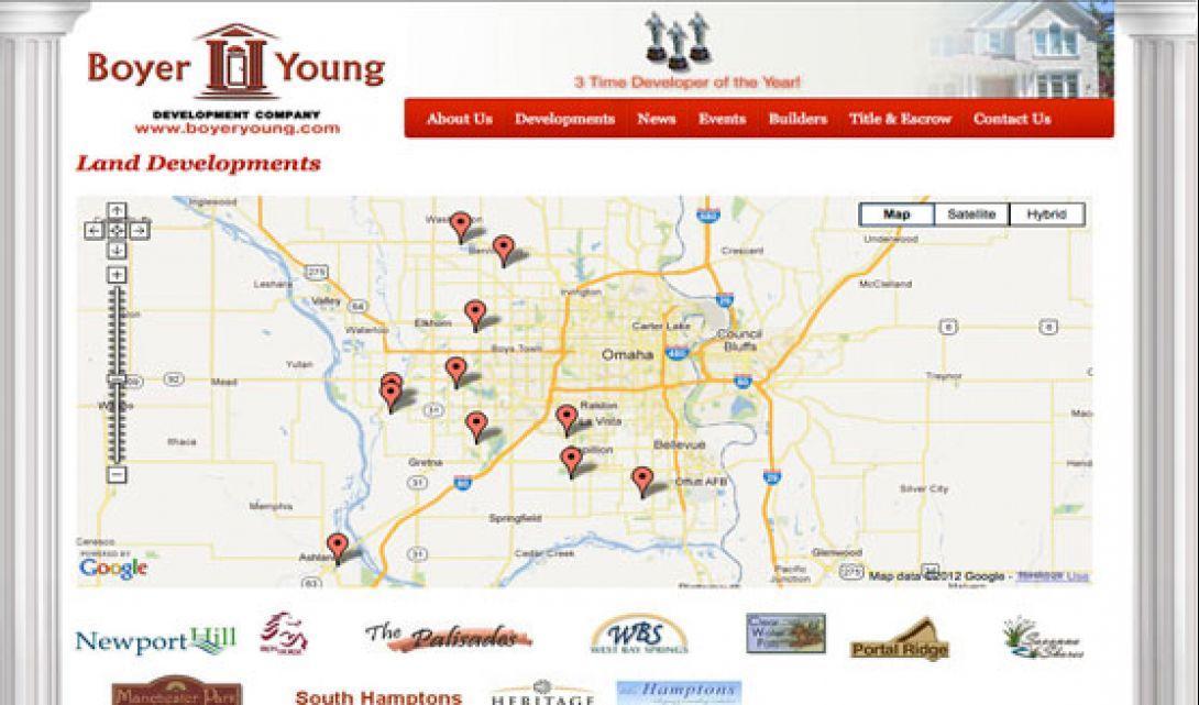 Boyer Young Development Company - 3