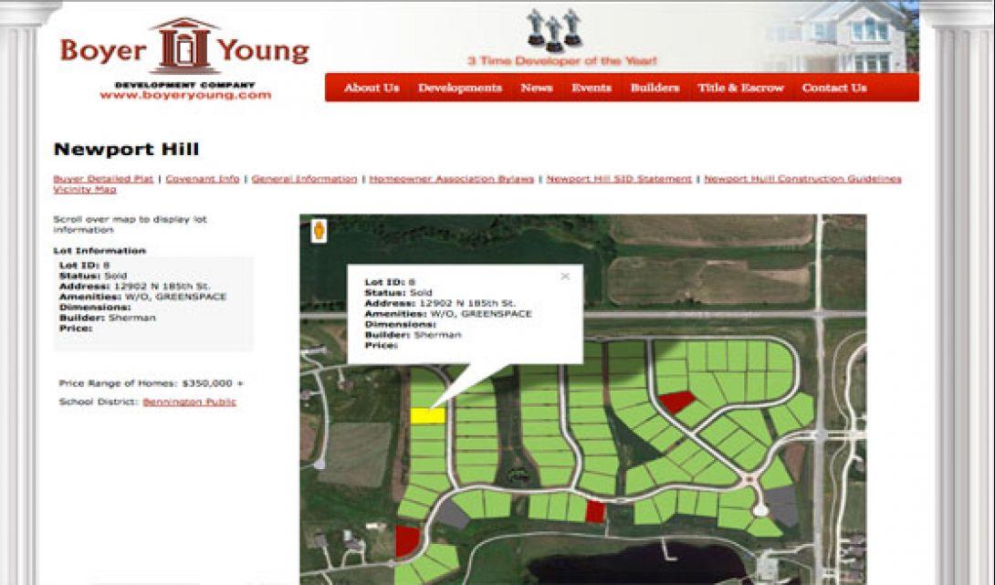 Boyer Young Development Company - 4