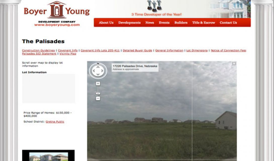 Boyer Young Development Company - 5